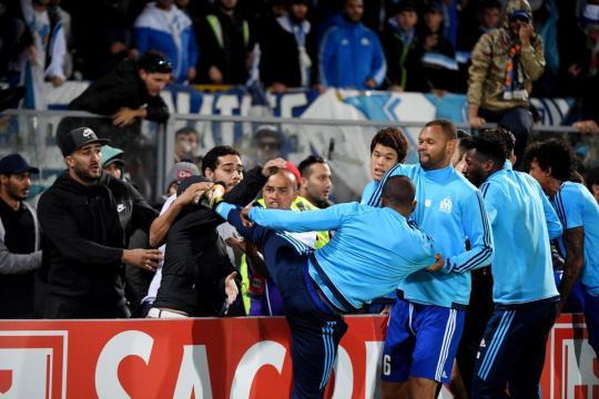Football : Patrice Evra, et patatras ! - Libération - liberation.fr