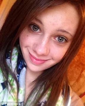 Marissa Wallen, de 21 anos, era garota de programa