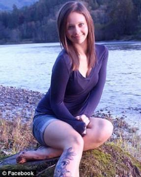 Marissa Wallen está agora em apuros com a Justiça