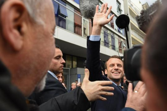 Le seul vote utile : la conviction - Libération - liberation.fr