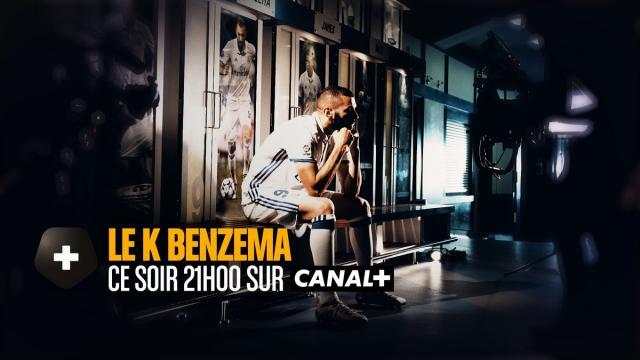 L'émission le K Benzema du Canal Football Club a été riches en révélations. ( Canal+)
