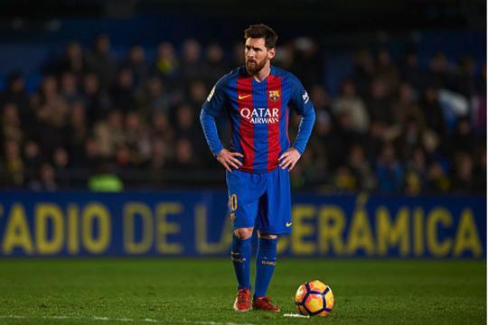 Messi no quiere chivatos - news18.com