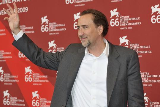 Nicolas Cage 66th Venice Film Festival(Mostra) [image source: nicolas genin /Wikimedia Commons]