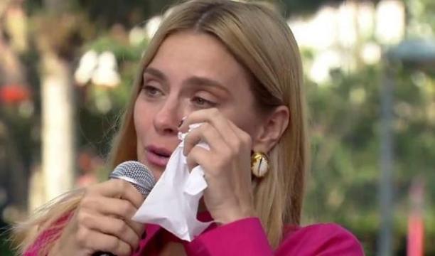 Carolina mora em Miami com marido e filho
