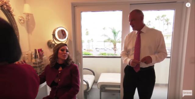 Kelly and Michael Dodd - [Image via YouTube/Bravotv]