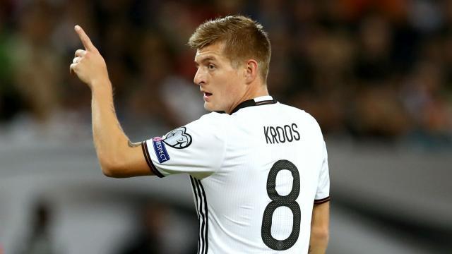 Le Real Madrid risque de ne pas laisser sa pépite partir (DR)