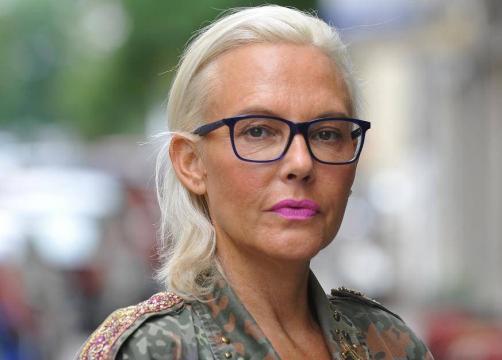 Natascha Ochsenknecht: Dschungelkandidatin mit Biss - ok-magazin.de