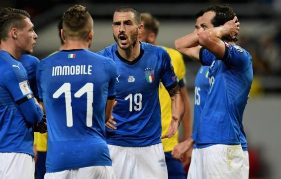 Russia 2018, i playoff europei: Croazia - gazzetta.it