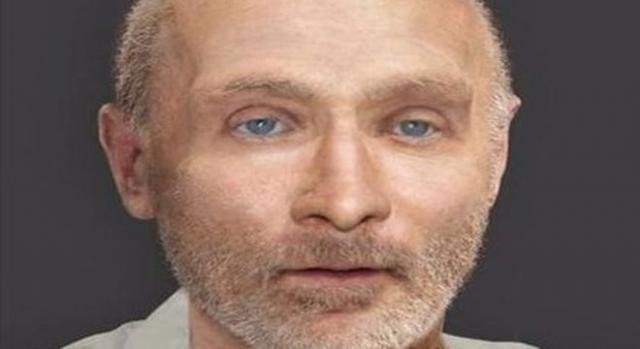 Autoridades assombradas com a impossibilidade de descobrir quem é este homem (Kent Police)