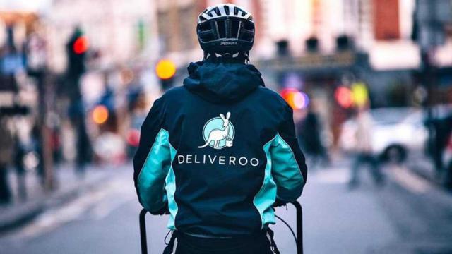 Deliveroo - the logistic genius! - Tookan - tookanapp.com