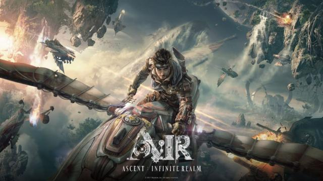 PUBG Developers Bringing Their MMO Ascent: Infinite Realms to The ... - com.au