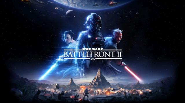 Play Star Wars Battlefront II First on Xbox One Plus Win an ... - xbox.com
