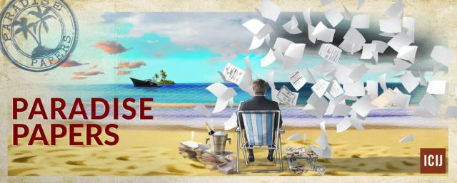 Los 'Paradise Papers' revelados
