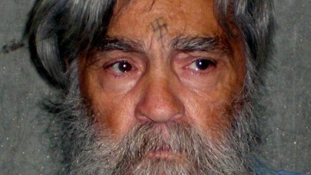 Charles Manson está vivo pero muy grave, según informa la policía ... - elpais.com