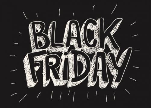 Aspettando il Black Friday 2017