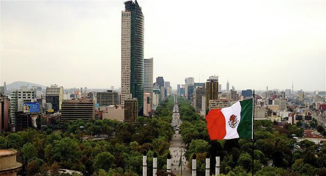 Una reforma política crea la Ciudad de México y deja de existir el ... - sputniknews.com