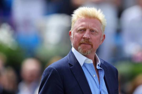 Boris Becker: Offener Brief von Richard Schönborn - gala.de