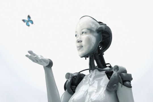 Künstliche Intelligenz: Werden Maschinen schlauer als Menschen ... - spiegel.de