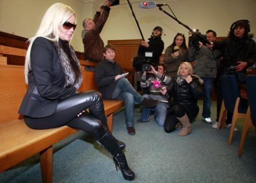 Tatjana Gsell soll im Dschungelcamp 2018 dabei sein ... - abendzeitung-muenchen.de