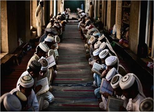 In UP, over 2500 madrassas likely to lose their accreditation ... - indiasamvad.co.in
