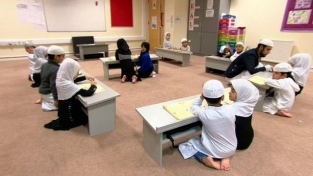 Mosques oppose madrassa registration - BBC News - bbc.co.uk