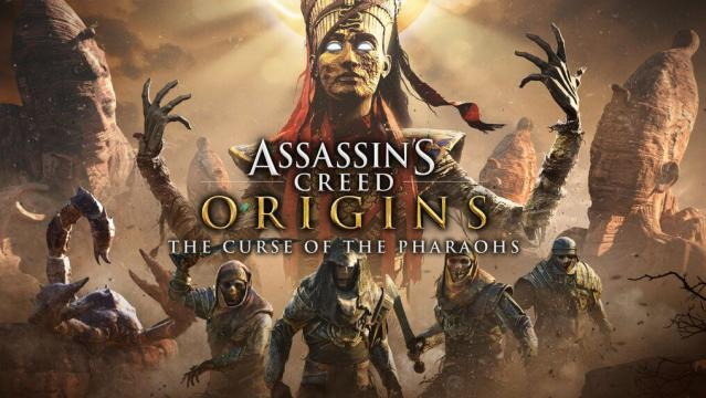 New Assassin's Creed Origins Trailer and Screenshots Show Post ... - trueachievements.com