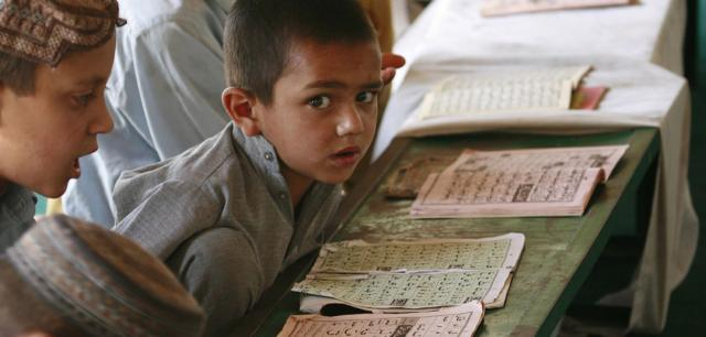 Some Say Madrassas Can Help Fight Poverty - BORGEN - borgenmagazine.com