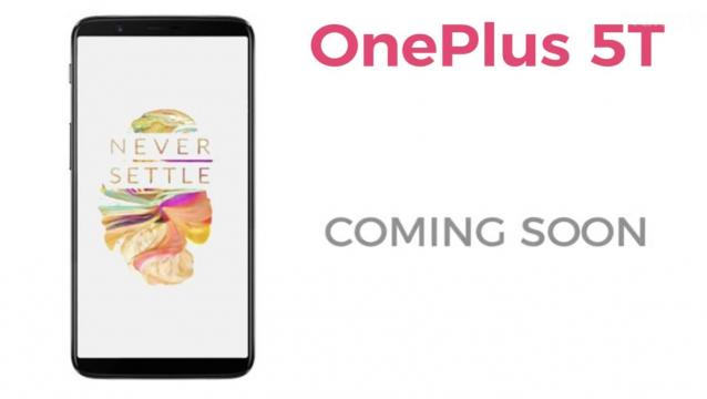 OnePlus 5T to be launched soon. (Image Credit: Trakin Tech/YouTube)