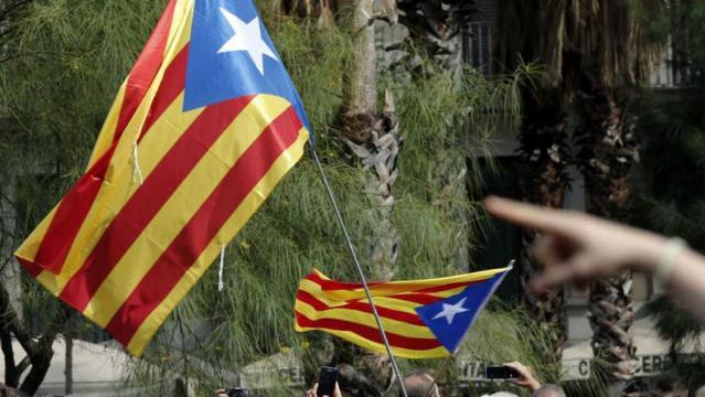 Referéndum en Cataluña: CC.OO. y UGT se desmarcan de la huelga ... - rtve.es