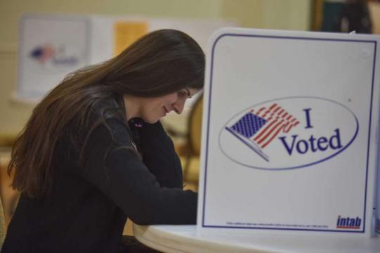 Transgender woman makes history in Virginia House seat win - [Image via mysanantonio.com]