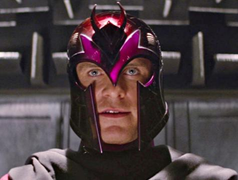 marvel - Where did Magneto get his helmet from? - Science Fiction ... - stackexchange.com