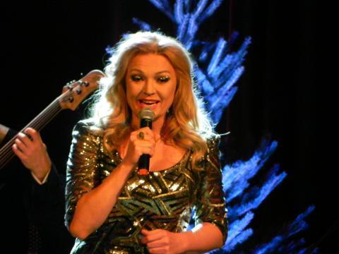 Małgorzata Walewska (fot. Krzysztof Krzak)