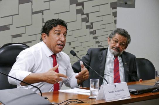 SenadoR instalaNDO CPI dos maus-tratos contra crianças e adolescentes - jus.br