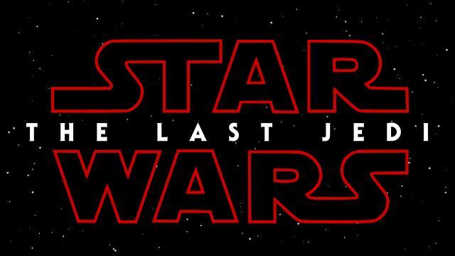 Star Wars : The Last Jedi in space (Image credit | CCO Wikimedia)