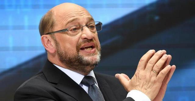 Bundestagswahlkampf: Bosnischer Martin-Schulz-Fan von SPD ... - focus.de