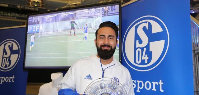 E-Sports: Dieser Transfer ist der bitterste Abgang von Schalke 04 ... - welt.de