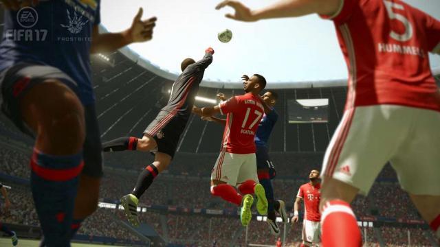 FIFA 17: FC Bayern München erwägt Gründung eines Zocker-Teams | FC ... - tz.de