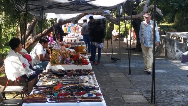 Cuernavaca, destino infaltable para conocer el folklore mexicano.