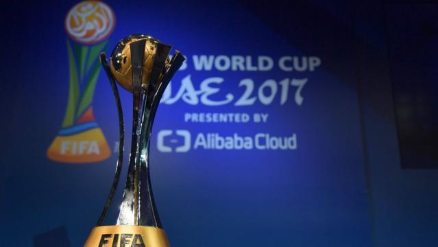 O Grêmio e o Real Madrid jogam a final do Mundial de Clubes 2017