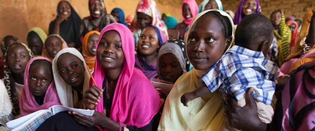 Journée internationale des Volontaires 5 décembre - un.org