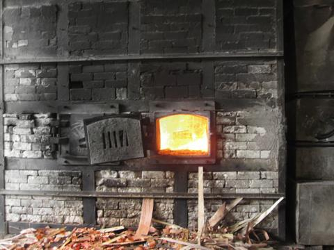 Light it Up || Burn it down - Furnace at a plywood factory,Mangalore