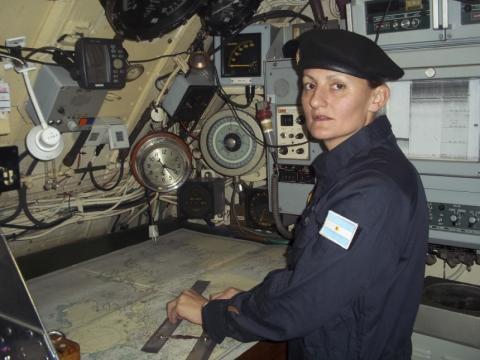 U-Boot San Juan: Die Frage, die Argentinien beschäftigt - Panorama ... - sueddeutsche.de