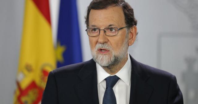 Katalonien-Konflikt: Mariano Rajoy fordert von der ... - amirapress.com