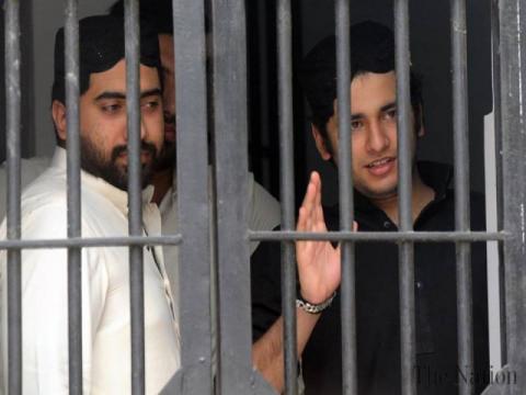 Jatoi gets death sentence in Shahzeb murder case - com.pk