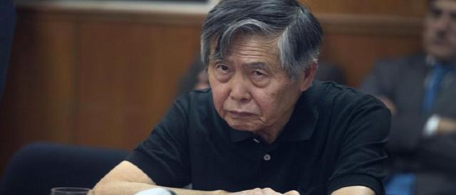 Condenado por crimes contra a humanidade, ex-presidente peruano Alberto Fujimori (foto) teve indulto concedido pelo atual presidente Kuczynski.