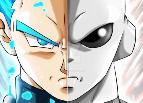 'Dragon Ball Super' News оf thе battle bеtwееn Jiren аnd Vegeta