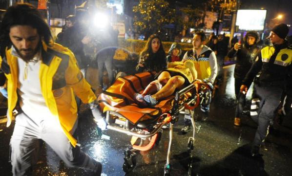 Istanbul, strage Capodanno al night discoteca Reina: 39 morti - velvetnews.it