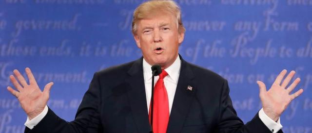 Donald Trump: i primi dodici mesi di presidenza degli Stati Uniti non sono certamente positivi