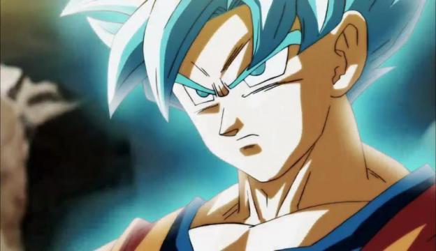 Dragon Ball Super - Análisis del episodio especial: Goku VS Jiren ... - hobbyconsolas.com