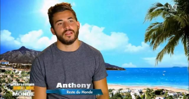 Anthony Matéo (Les Marseillais) élimine Valentin Leonard : les ... - purebreak.com